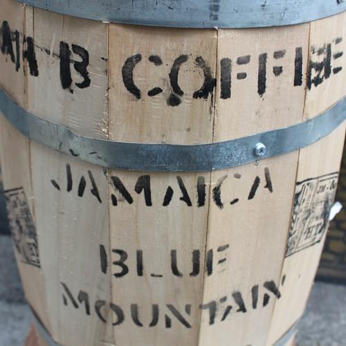 珈琲専門店のブルーマウンテンのコーヒー豆