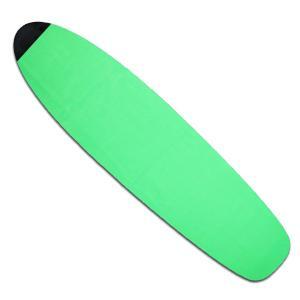 サーフボードケース ニットケース サーフニット ファン Surf KNIT CASE/FUN nose 7'2'' 218cm|gyazoonet|11