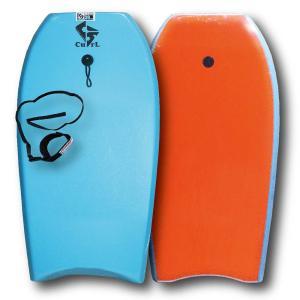 ボディボード メンズ レディス 36 39 42 インチ cosmic surf/CURL リーシュコード 2点セット ニットケース 3点セット 初心者 gyazoonet 05