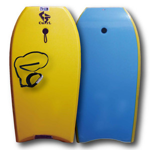 ボディボード メンズ レディス 36 39 42 インチ cosmic surf/CURL リーシュコード 2点セット ニットケース 3点セット 初心者 gyazoonet 06