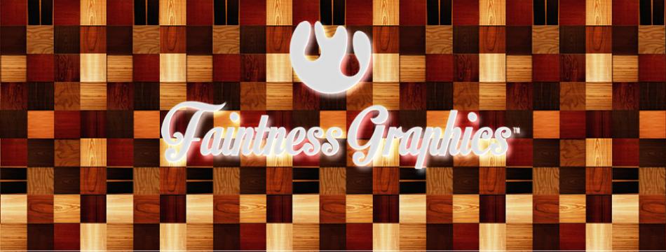 Faintness Graph.