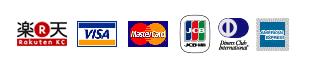 クレジットカード 一覧