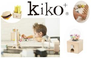 kiko キコ