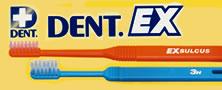 DENT.EX 歯ブラシ