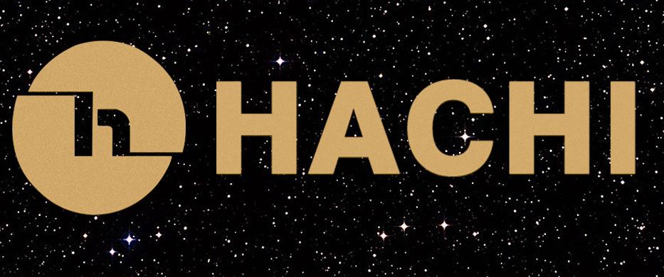 Hachi Yahoo!店 ロゴ