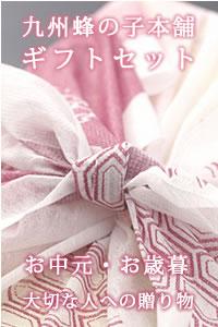 九州蜂の子本舗ギフトセット