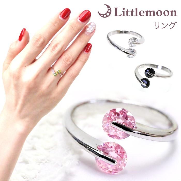 プレゼント用のアクセサリーには、キュービックジルコニアの指輪がオススメ
