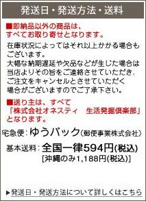 発送日・発送方法・送料