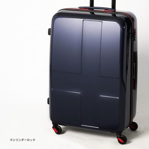 イノベーター スーツケース INV63 Lサイズ 70L 5〜6日 ファスナータイプ innovator メーカー直送|haloaboxart|14