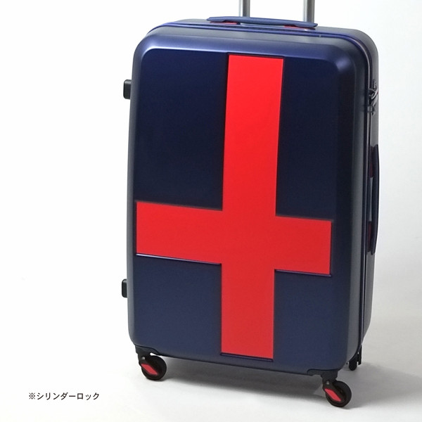 イノベーター スーツケース INV63 Lサイズ 70L 5〜6日 ファスナータイプ innovator メーカー直送|haloaboxart|18