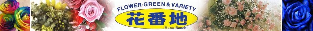 花番地 花キューピット加盟店 フラワー&グリーンギフトの販売