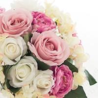フラワーギフト,誕生日プレゼント,花,お祝い,フラワーアレンジメント,造花,アートフラワー花束,花ここ