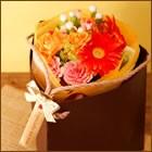 生花の花束セット