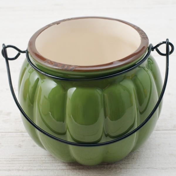 鉢カバー 陶器 可愛い おしゃれ カラフルフラワーポット|hana-kazaru|09