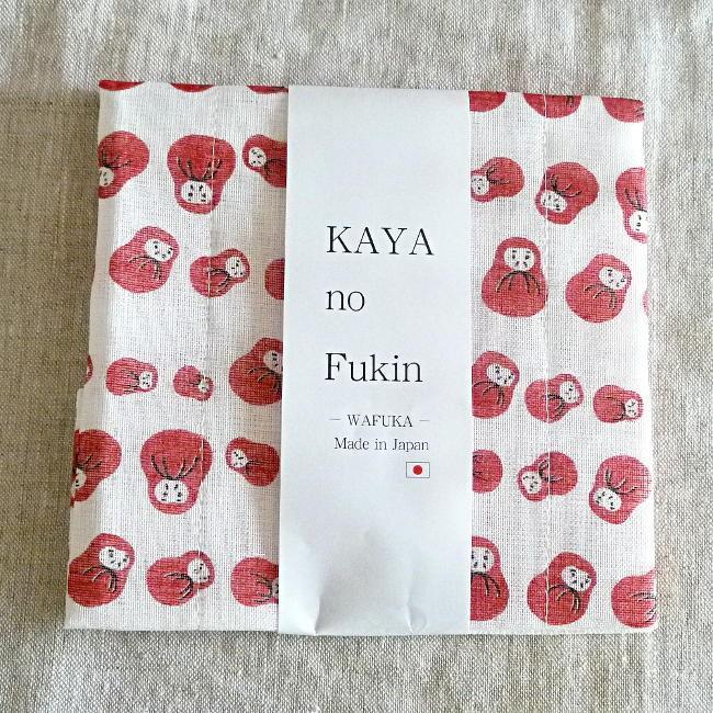 プレーリードッグ かやのふきん -WAFUKA- 1|hanamomimo-zakkaten|09