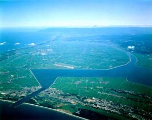 秋田県大潟村