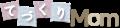 てづくりMom ロゴ