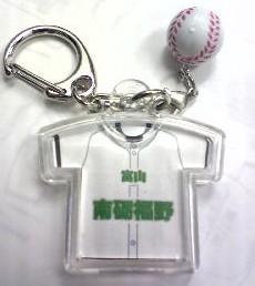 2009 夏の甲子園 高校野球選手権大会 校名入りキーホルダー 出場校 高校名