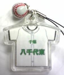 2009 夏の甲子園 高校野球選手権大会 校名入りストラップ 出場校 高校名