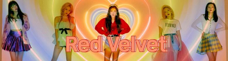 Red Velvetグッズ