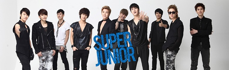SUPER JUNIOR グッズ