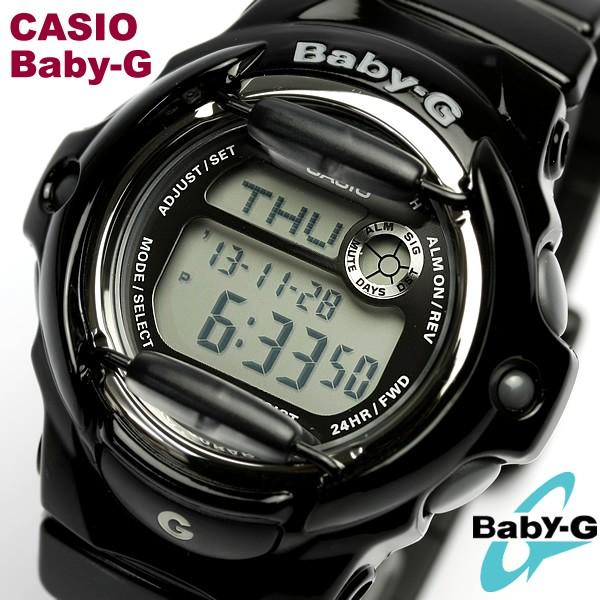 カシオ babyg Baby-G ベビーG 腕時計 カシオ babyg BG-169R-1DR :bg-169r ...