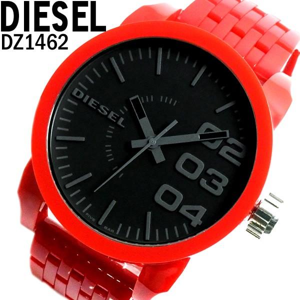 hot sale online c6666 ebf8b ディーゼル 腕時計 DIESEL メンズ ブランド DZ1462 ディーゼル/DIESEL