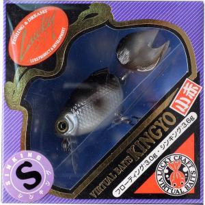 ラッキークラフト 金魚 小赤40S hapinetangler 08