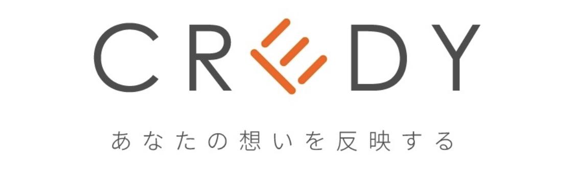 CREDY ロゴ