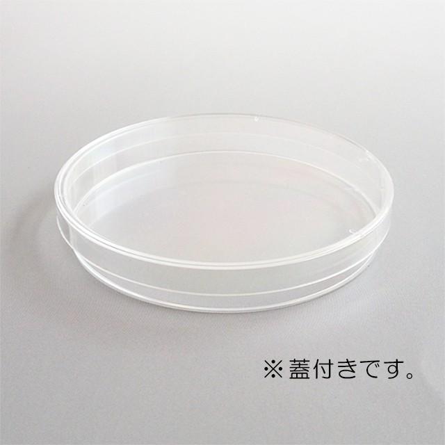 プラスチックシャーレ