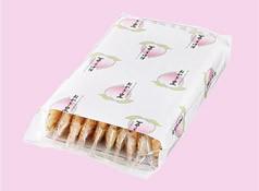 おかき皇 [972]新徳用袋(1枚×20袋入)