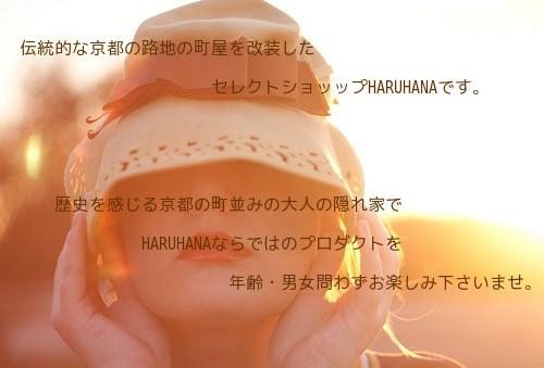 HARUHANA ヤフーSHOP