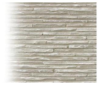 FRP(繊維強化プラスチック)で石材調を表現