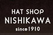 HAT SHOP Nishikawa -ニシカワ帽子店- 紳士・婦人 インポートブランドから普段使いまで