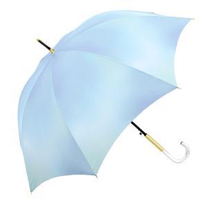 傘 子供 58cm 女の子 かわいい 日傘 長傘 遮光 中学生 小学生 ジャンプ 傘 キッズ おしゃれ 晴雨兼用 ミルキートーン 母の日 2021 花以外 プレゼント|hauhau