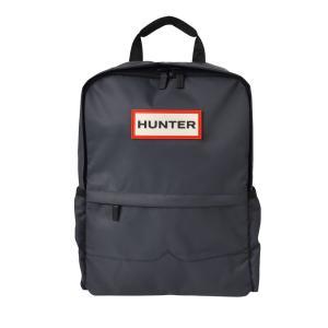 リュック HUNTER ハンター リュックサック ブランド 防水 バックパック メンズ レディース ubb5028kbm かっこいい おしゃれ ロゴ hauhau
