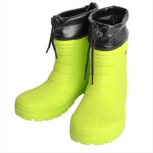 長靴 レディース 農作業 軽量 超軽量 軽い ショート エアラバーショートブーツW レインブーツ 柔らかい キャンプ ガーデニング|hauhau