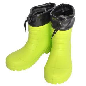 長靴 メンズ 農作業 軽量 超軽量 軽い ショート エアラバーショートブーツM レインブーツ 防水 柔らかい ガーデニング アウトドア|hauhau