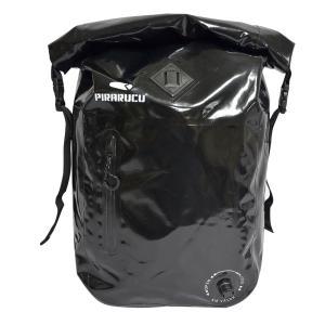 防水 リュック pirarucu ピラルク リュックサック バックパック 防水バッグ 大容量 25L GP-011 メンズ レディース 流行|hauhau