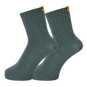 靴下 おしゃれ ブランド UNIVERSAL OVERALL ユニバーサルオーバーオール 単色 クルーソックス レディース 無地 カラーソックス メンズ 23〜25cm 25〜27cm|hauhau