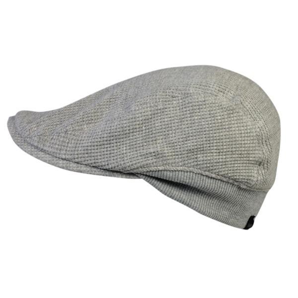 (ジロウズ)JIRROUZ 驚きどんな髪型でもかっこよく決まる 男女兼用 リブがついて被り易い ワッフルハンチング オールシーズン  ハンチング帽|headwear-blake|20