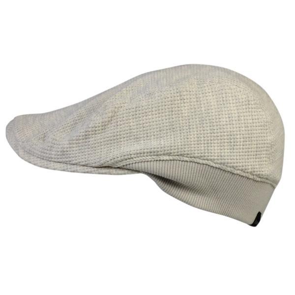 (ジロウズ)JIRROUZ 驚きどんな髪型でもかっこよく決まる 男女兼用 リブがついて被り易い ワッフルハンチング オールシーズン  ハンチング帽|headwear-blake|19