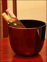 シャンパンクーラー