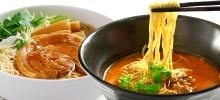 麺 ラーメンカテゴリー