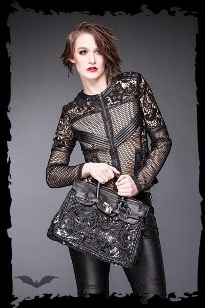 ゴシックレースバッグ,ファッション通販セレクトショップハローインポート