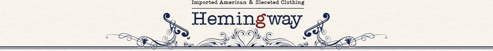 hemingwayclothing