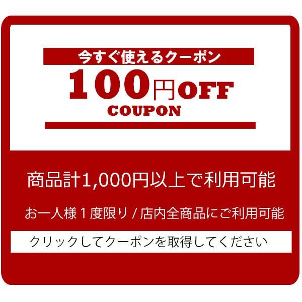 【今日使える100円OFFクーポンプレゼント中】店内全商品対象