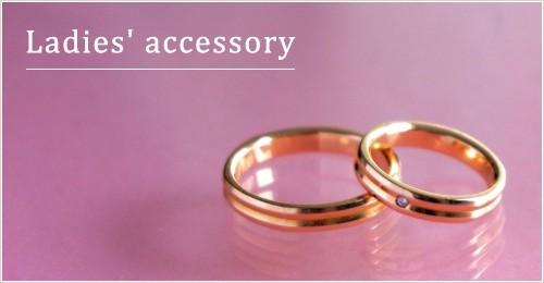 Ladies' accessory