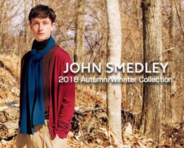 ジョンスメドレー