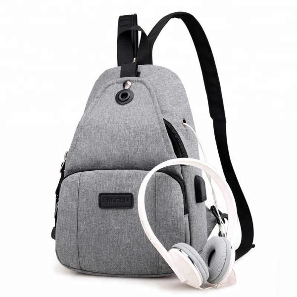 リュック ショルダー レディース 2WAYバッグ USBポート付き  |hfs05|07